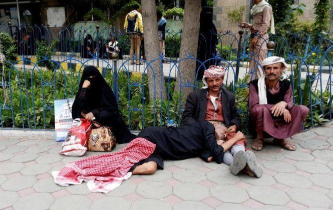 اتحاد عربستان و باکتری وبا علیه یمنیها!14