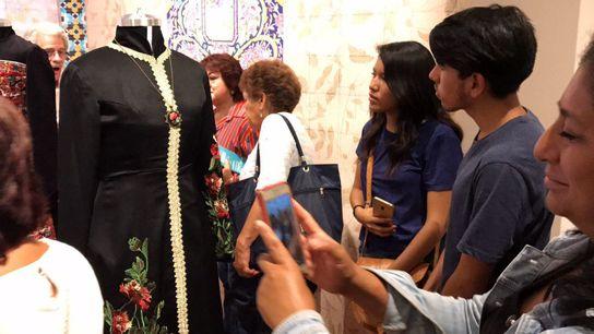"""ايران تشارك في فعاليات معرض """"الثقافات الصديقة"""" في المكسيك 15"""