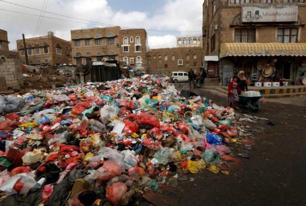 اتحاد عربستان و باکتری وبا علیه یمنیها!16