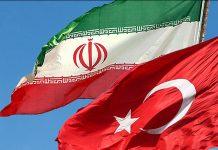 ایران و ترکیا
