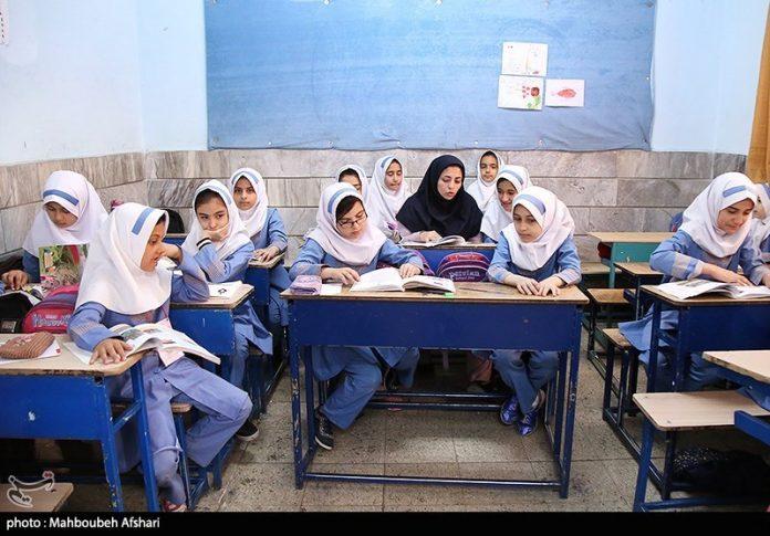 يوم المعلم في ايران