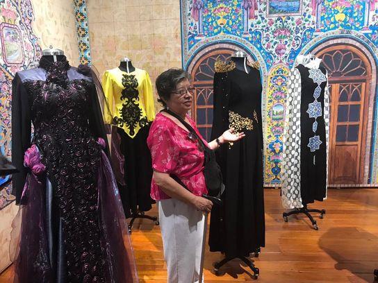 """ايران تشارك في فعاليات معرض """"الثقافات الصديقة"""" في المكسيك 21"""