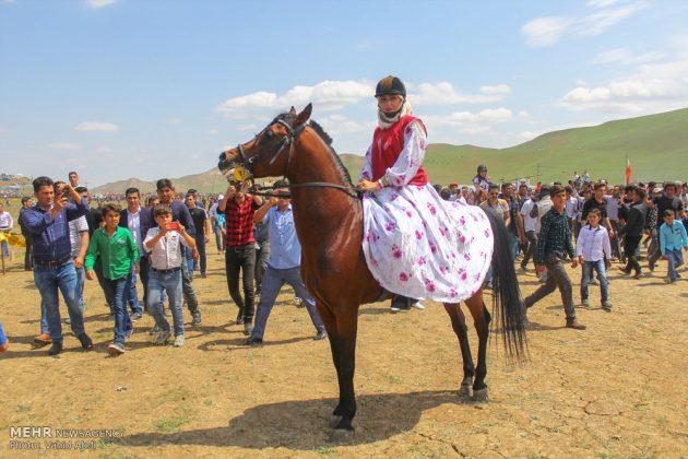 برپایی جشنواره فرهنگی ورزشی عشایر آذربایجان شرقی21