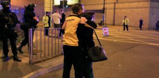 22 Killed in ISIS Terror Attack on Manchester Arena