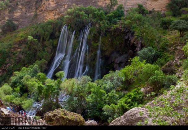 شلال دزفول الايرانية 24
