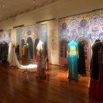 """ايران تشارك في فعاليات معرض """"الثقافات الصديقة"""" في المكسيك"""