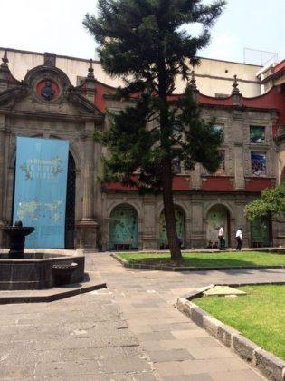 """ايران تشارك في فعاليات معرض """"الثقافات الصديقة"""" في المكسيك 28"""