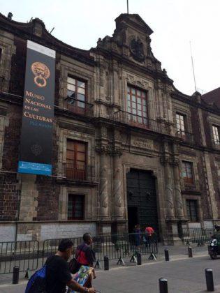"""ايران تشارك في فعاليات معرض """"الثقافات الصديقة"""" في المكسيك 29"""