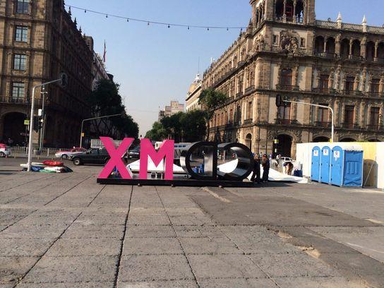 """ايران تشارك في فعاليات معرض """"الثقافات الصديقة"""" في المكسيك 32"""