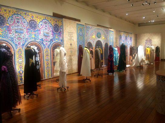 """ايران تشارك في فعاليات معرض """"الثقافات الصديقة"""" في المكسيك 45"""