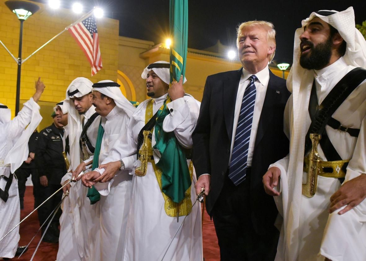 Countries Trump S Travel Ban List