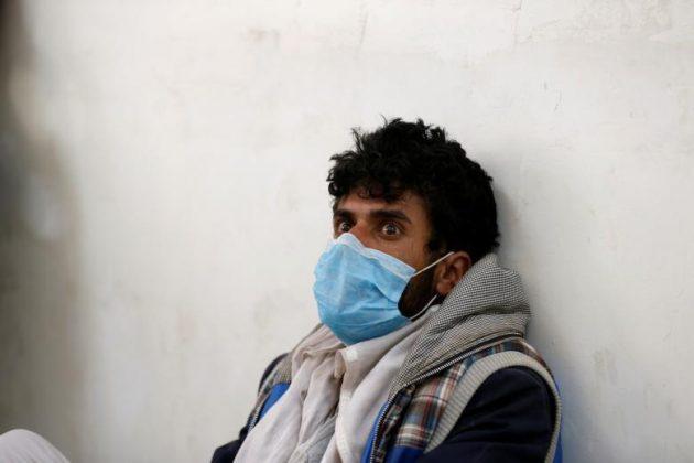 اتحاد عربستان و باکتری وبا علیه یمنیها!7