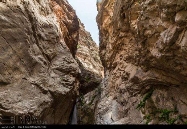 شلال دزفول الايرانية 8