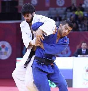 ايران تحصد17 ميدالية ملونة في يومين من دورة التضامن الاسلامي