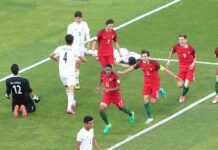 AFC to Iran's Junior Footballers