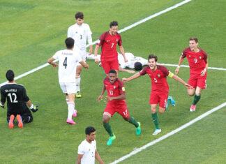 AFC to Iran's Junior Footballers