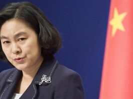 China Protests US Sanctions against Iran
