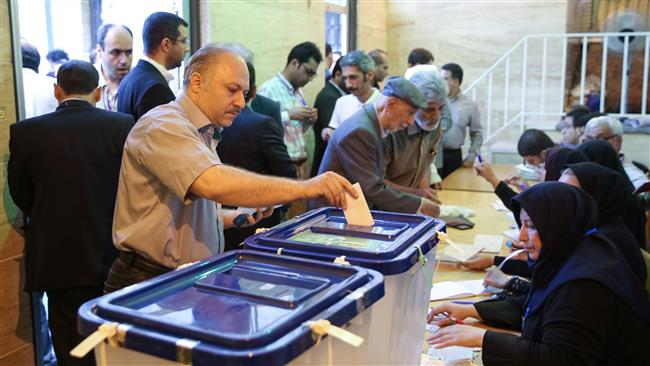 Guardian Council Confirms Result of Iran's Presidential Election