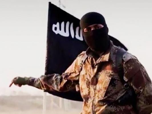 الاشتباه بجنسية داعشي محتجز بافغانستان
