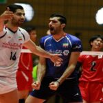 Iran Juniors Crowned Asia Volleyball Champions