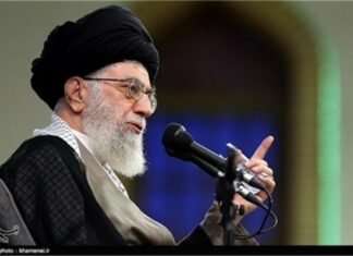 Iran Leader Urges Election Organizers to Protect People's Votes