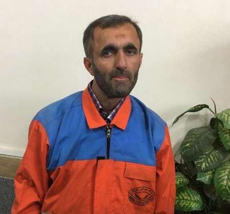 Iranian Street Sweeper Elected to City Council