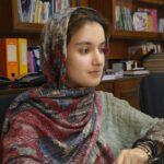 IFP French Editor - Maryam Khaghani