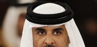 Sheikh Tamim bin Hamad Al Thani