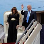 Trump's Riyadh Visit Eclipsed by High Turnout in Iran Election-1