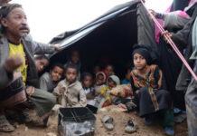 Iranian, Swedish Diplomats Discuss Ways to End Yemen War