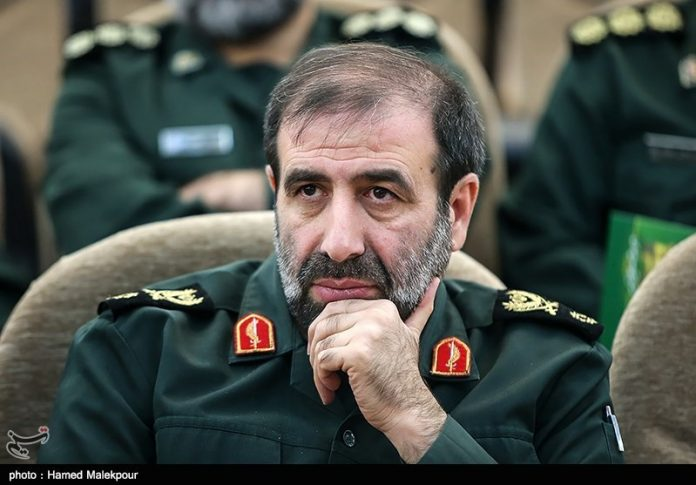 الحرس الثوري .. سنستخدم جميع امكانياتنا لتحقيق الانتصار في سوريا
