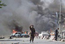 إيران تدين هجوم كابول وتدعو لتفعيل الحوار بين الفرقاء