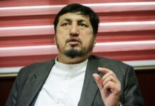 Afghan Lawmaker Praises Iran's Free Election