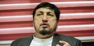 Afghan Lawmaker Praises Iran's Free Election