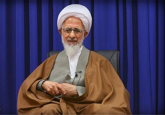مرجع دين ايراني .. یجب اخذ دیة القتل شبه العمد لشهداء فاجعة مني
