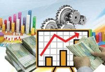 معدل التضخم في ايران بلغ 7،1 بالمئة خلال الشهر الماضي