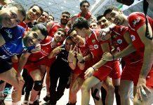 ايران تحصد بطولة الأمل الآسيوية لكرة الطائرة