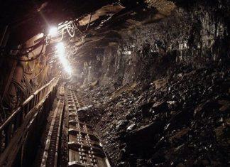 ایران .. انفجار شديد في منجم للفحم الحجري بشمال ایران