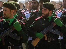صحيفة روسية .. حضور ايران العسكري بسوريا يمنع سيطرة الارهابيين على المنطقة