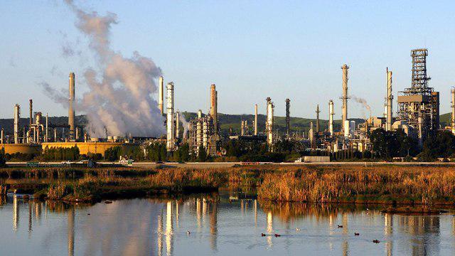 عربستان، بزرگترین پالایشگاه نفتی آمریکا را تصاحب کرد
