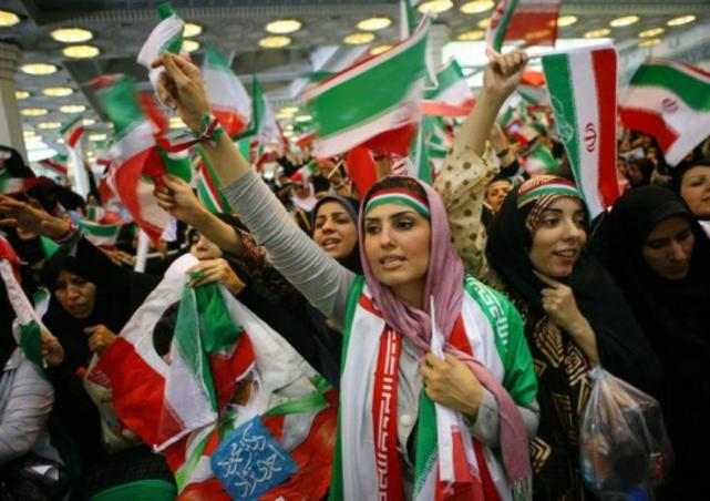 ايران .. اصولها ثابتة وحكوماتها متغيرة