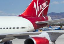 خروج مسافران پرواز دبی-لندن به دلیل احتمال وجود بمب