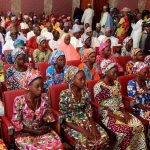 آزادی 82 دختر نیجریهای از چنگ بوکوحرام