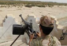 """استشهاد جنديين من حرس الحدود الايراني بهجوم عناصر """"بجاك"""""""