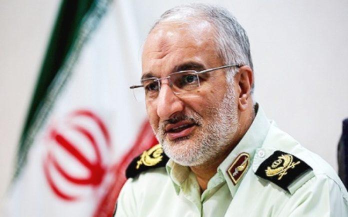 اعتقال عصابة اجنبية لتهريب وتجارة المخدرات في طهران