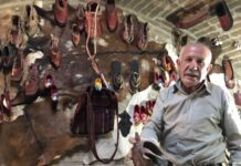 Tourists Paying $1,200 to Buy Each Pair of These Hand-Made Shoes