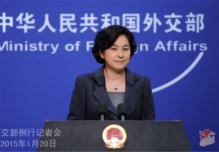 شکایت چین از تحریمهای جدید آمریکا علیه تهران و پکن