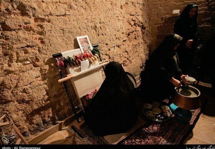المدن الايرانية المدرجة على لائحة التراث العالمي