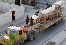تسلیحات شیمیایی داعش بالاخره باعث نگرانی غرب شد