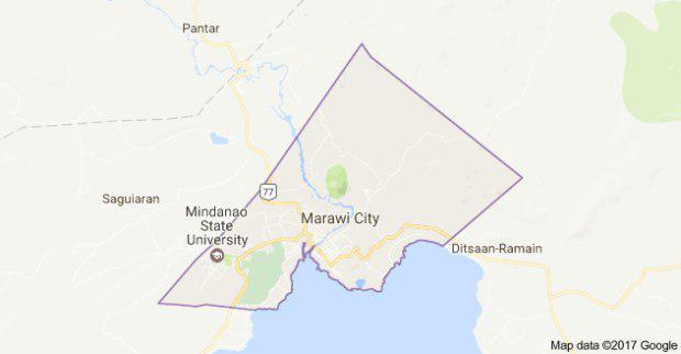 داعش یک شهر فیلیپین را تصرف کرد